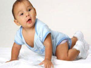 جنین در رحم مادر میخندد و میگرید