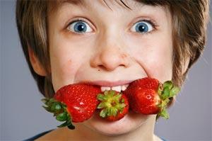 کنترل رفتار در کاهش وزن کودکان موثر است –