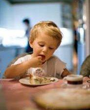مصرف DHA باعث کاهش اندازه ذرات کلسترول در کودکان میشود