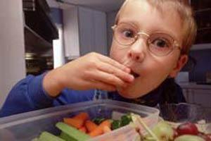 اصول رفتار در تغذیه کودکان ۱ تا ۳ ساله