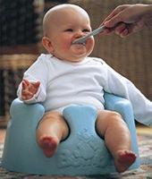 مکملهای مورد نیاز برای نوزادان
