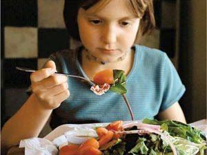رژیم غذایی مناسب کودکان پیشدبستانی