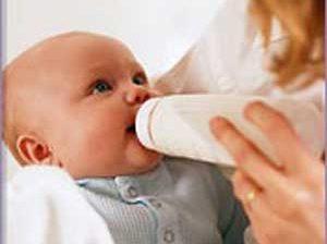 شیردادن نامنظم به نوزادان و عوارض ناشی از آن