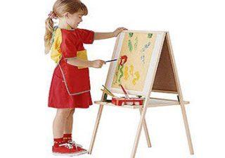 نحوه آموزش نقاشی به کودکان