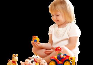 انتخاب اسباب بازی مناسب برای کودکان