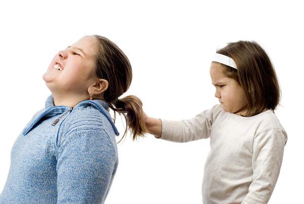 آموزش بيان فکر بدون خشونت و پرخاشگري به کودکان