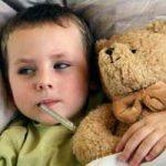 چرا کودکان از دکتر رفتن مىترسند