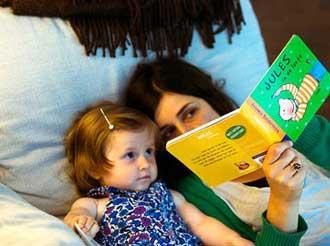 تربیت اصولی را از نوزادی شروع کنید