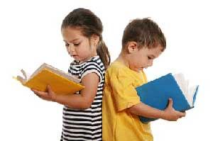 بهترین روش ها برای علاقه مند کردن کودک به مطالعه