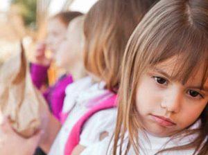 پنج موردی که نباید به بچه ها گفت !