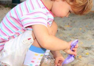 علل اختلال در یادگیری کودکان
