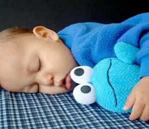 Image result for 10 توصیه برای بهتر خوابیدن کودکان