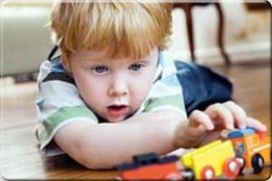 رابطه بازی و خلاقیت در کودکانمان