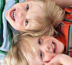 تقویت خودباوری کودک