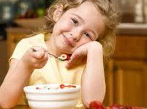 تذکرات مهم در تغذیه کودک