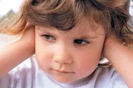 معلولیت شنوایی در کودکان