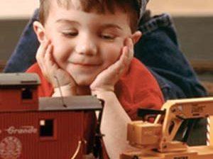 10 قانون طلایی برای تقویت رفتارهای خوب کودکان