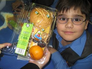 نکات مهم تغذیه دانشآموزان