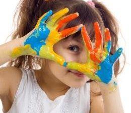 روش های پرورش خلاقیت کودکان