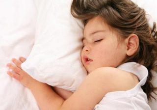 وقفه خواب تنفسی در کودکان