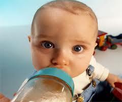 توصیه های کاربردی در از شیر گرفتن کودک