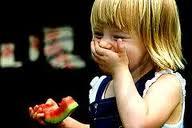 تغذیه و احتیاجات غذائی اطفال