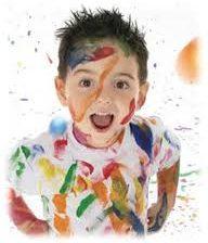 نحوه آموزش رنگها به کودکان