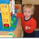 کودکان ما چقدر اسباب بازی نیاز دارند