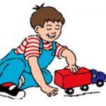 انتخاب هدفمند اسباب بازی کودکان
