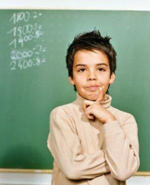 مشکلات یادگیری و آموزشی در کودکان