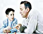 رابطه محبت آمیز والدین با فرزند و تاثیر آن در خلاقیت کودک