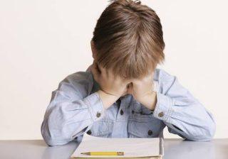 نقش خانواده ها در کاهش استرس های کودکان