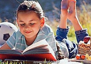 استعدادهای گوناگون فرزندانتان را بشناسید