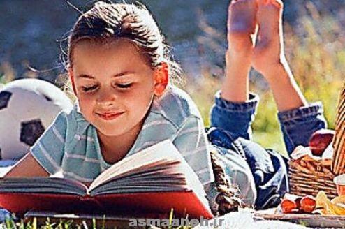 چگونه با کتاب خواندن و قصه گفتن می توان به رشد تکلمی کودک کمک کرد؟