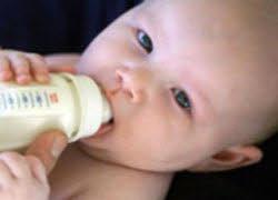 شیرخواران را چگونه از شیر بگیریم