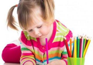 روانشناسی کودکان چپ دست