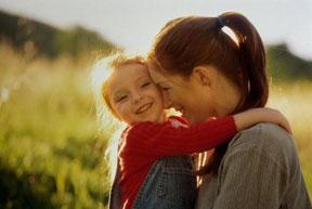 mohabat آموزش بیان احساسات به کودک