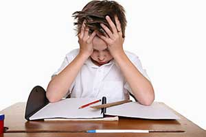 اضطراب امتحان و راههای مقابله با آن