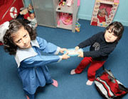کودکمان را با نظم آشتی دهیم