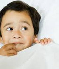 اضطراب کودکان, علایم اضطراب در کودکان,دوران کودکی