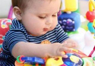 اسباب بازی های بی خطر برای کودکان