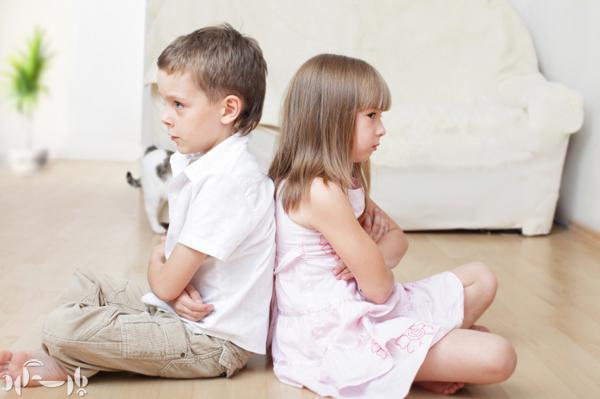 تاثیر رابطه خواهر و برادر در پیشگیری از ابتلا به افسردگی