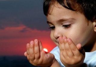 آموزش مفهوم خدا به کودک در مراحل قبل از دبستان