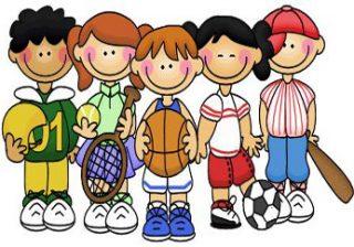 ورزش مناسب کودکان