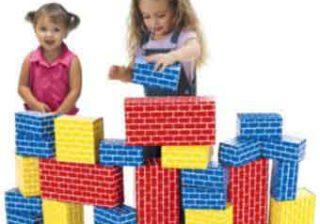 اصول آموزش کودک براي ۳ تا ۵ سالگي