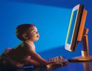 دنیای مجازی کودکان