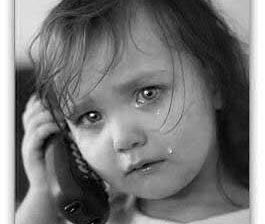 روشهایی برای کاهش اضطراب در کودکان
