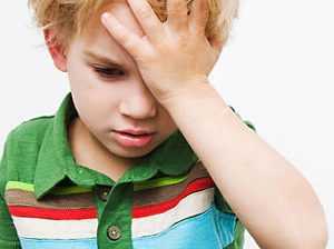 چگونه سینوزیت کودکان را کاهش دهیم