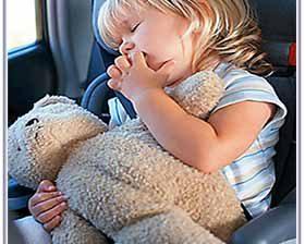 نحوه بر خورد والدین هنگام دیدن خوابهای وحشتناک